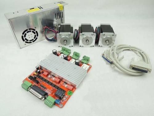 Image kit-cnc-de-3-ejes-nema-23-tb6560-fuente-24v-10a-23010-MLM20241209552_022015-O.jpg