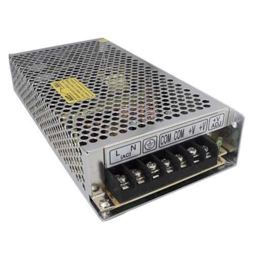 Transformador fuente de poder para leds 100w 12v for Transformador led 12v