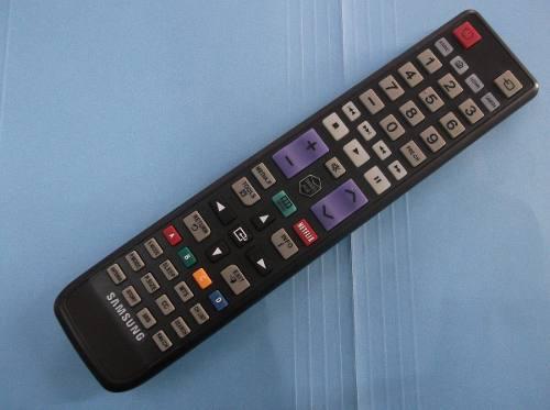 Control Remoto Para Tv Samsung Pantalla Led Lcd 3d Smart Tv
