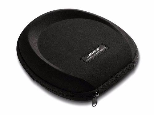 Estuche / Case Para Audífonos Bose Qc15 Quietcomfort 15