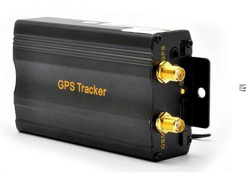 Gps Tracker Localizador Vehicular Precio Especial A Flotilla
