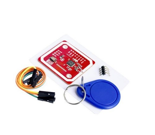 Kit Rfid Pn532 Nfc Lector Y Escritor V3 Android Raspberry