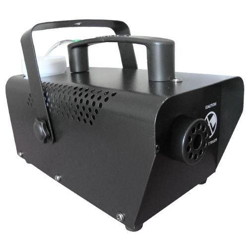 Máquina De Humo Cámara 600w Alta Calidad Inalambrica