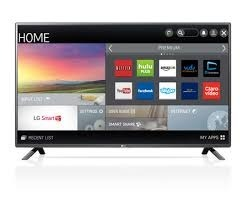Smart Tv Lg 60 Pulgadas Mod:60lf6100