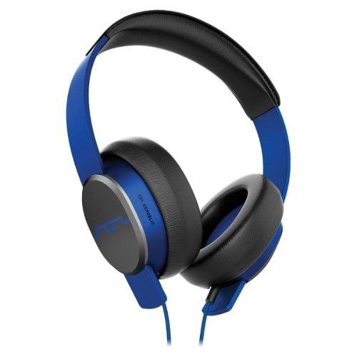 Audifonos Sol Republic Master Tracks Electro Blue Azul