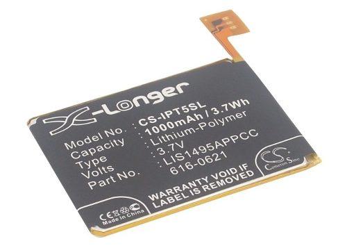 Bateria Pila Ipod Touch 5g Gen 5th Apple 616-0621