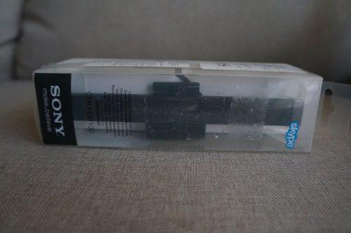 Camara Sony Para Tv Bravia Skype Nueva Mod Cmu Br100