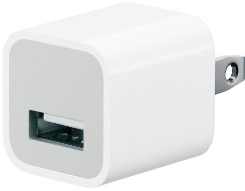 Mayoreo 10 Cargador Cubo Bocina Reproductor Mp3 Mp4 Celular