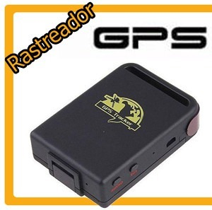 Gps Tracker Localizador Espia Microfono Moto Antirobo Gsm