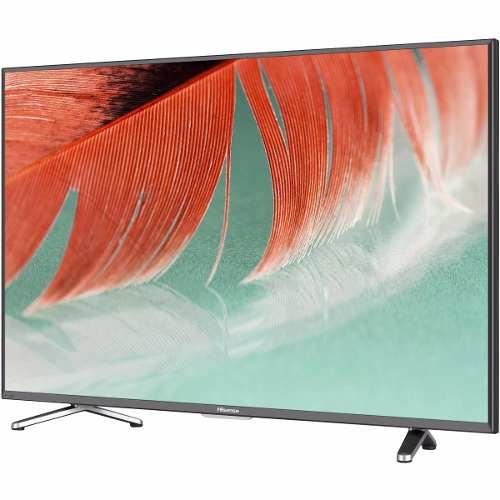Hisense Televisor Led 55  Smart Tv Uhd Tv3 4k Hdmi 55h7b Rf
