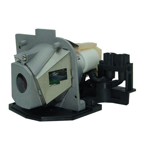 Lámpara Osram Con Caracasa Para Optoma Ep721 Proyector