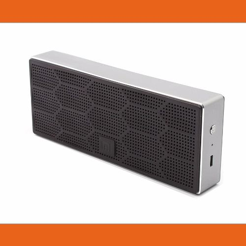 Original Xiaomi  Square Bocina Bluetooth 4 Musica Smart Mi