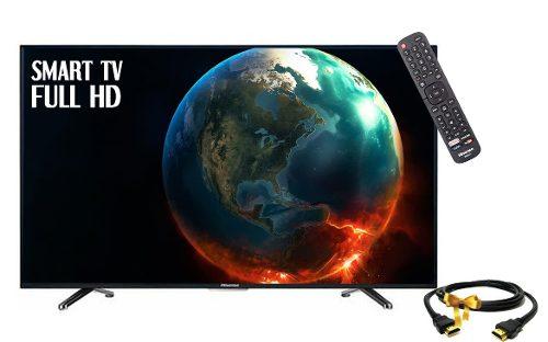Pantalla Led Smart Tv Hisense 50  4k Hdmi Usbm Wifi
