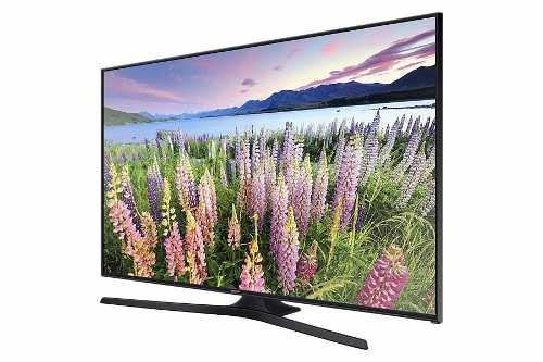 Pantalla Samsung 50  Full Hd Flat Smart Tv J5300 Series 5