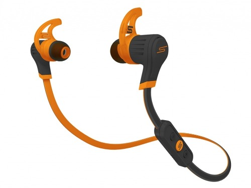 Sms Audio Audifonos Deportivos Sync By 50 Bluetooth Naranja
