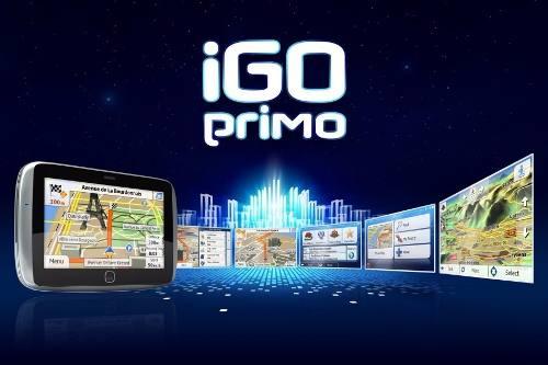 Software De Navegacion Igo Primo Para Gps Y Auto Estreos en Web Electro