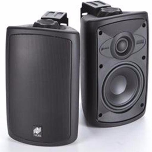 Niles Audio Bocinas Interior / Exterior Os53 Negro (par)