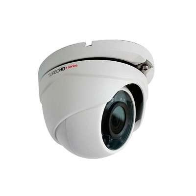 Cámara Epcom E8turbo Eyeball Hd1080p Turbohd Con Lente 2.8mm en Web Electro