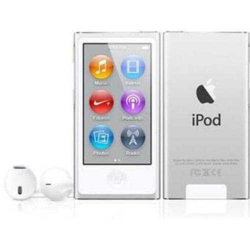 Ipod Nano (nuevo) Envío Gratis en Web Electro