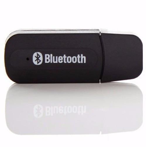 Receptor Audio Bluetooth Auxiliar Usb Envío Gratis Dhl en Web Electro