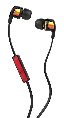 Audifonos Skullcandy Smokin Buds 2 Space Clear Con Microfono en Web Electro