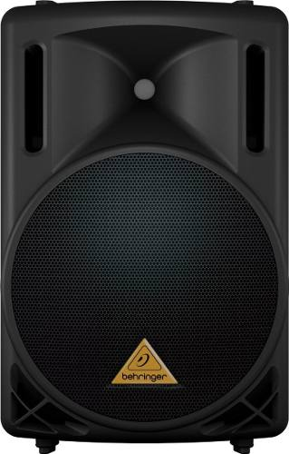 Bafle Amplificado Activo Behringer Eurolive B212d 550 Watts en Web Electro