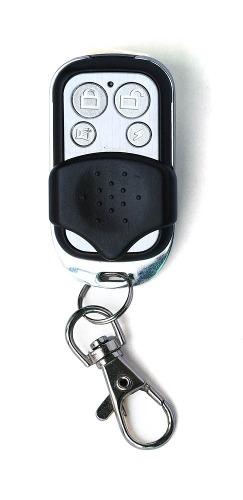 Control Remoto 433hz Alarma Inalambrica en Web Electro