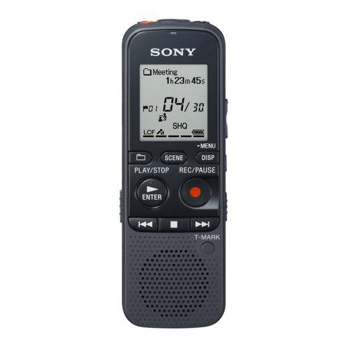 Grabadora De Voz Reportera Sony Icd-px333 en Web Electro