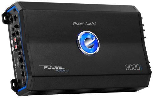 Amplificador Planet Audio Clase D Pl3000.1d en Web Electro