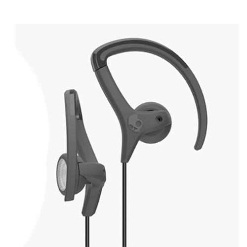 Audifonos Ergonomicos Skullcandy Chop Bud Swirl Black Gray en Web Electro