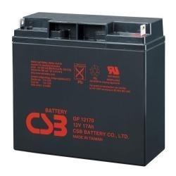 Bateria 12 Volt 17 Amperes Baterias Power Wheels