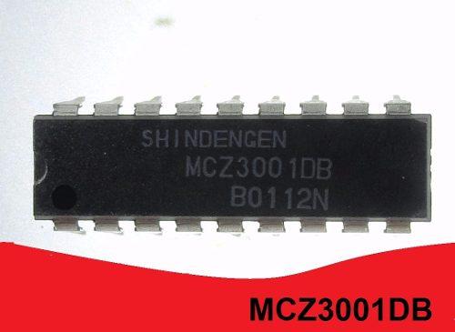 Circuito Integrado Original Sony Ic Mcz3001db Bolsa Puebla en Web Electro