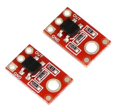 Sensor Infrarrojo Qtr-1a (2-piezas)