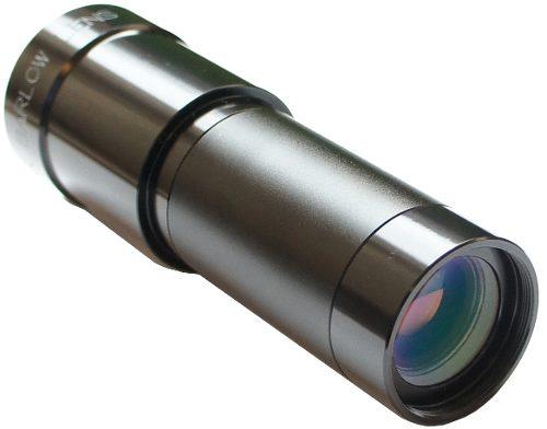Súper Barlow 3x Cristal Acromático Para Telescopios en Web Electro