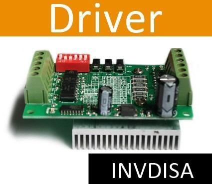 Tarjeta Controladora Driver 1 Eje Cnc Tb6560