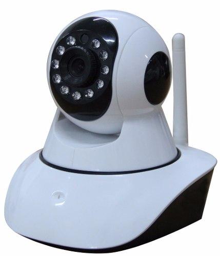 Camara full hd wifi ip seguridad vigilancia casa negocio - Camaras seguridad ip ...