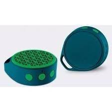 Logitech Bocinas X50 Wireless Speaker Bluetooth 980-001072