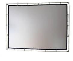 Pantalla De Proyeccion -lienzo -  200 X 150 Cm