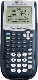 Calculadora Graficadora Ti-84 Plus Texas Instru Envío Gratis