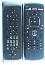 Control Original Vizio Smart C/teclado Nuevo Envio Gratis