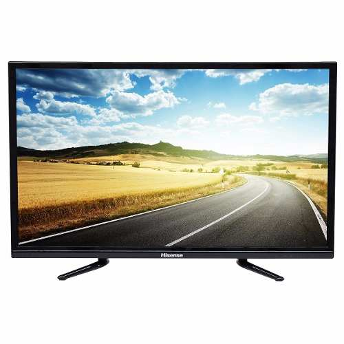 Pantalla Tv Led 50   Smart Tv Hisense Full Hd 4 Años Seller